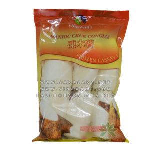 Cassava Uncooked