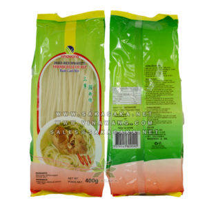 Dried Rice Spaghetti