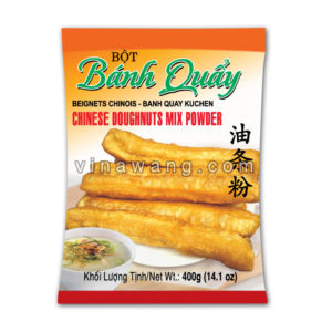 Chinese Doughnuts Mix Powder