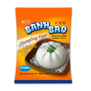 Dumplings Flour