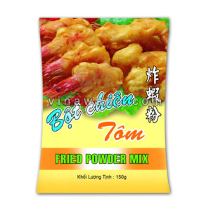 Fried Powder Mix