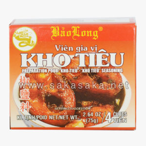 Kho Tieu Seasoning