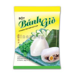 Pyramidal Rice Dumpling Flour