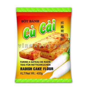 Radish Cake Flour
