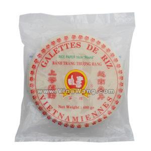 rice paper 16 round