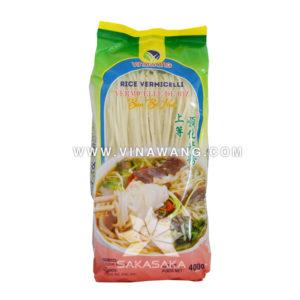 rice vermicelli bun bo hue