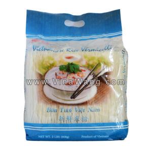 Vietnamese Rice vermicelli