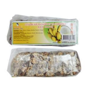 vietnamese banana candy
