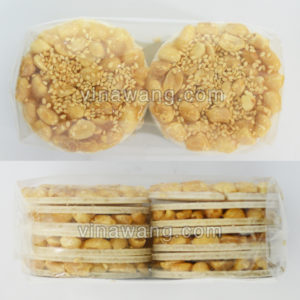 Peanut Candy Cracker